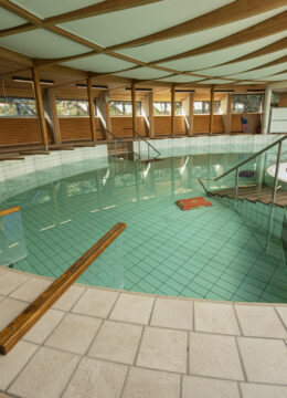 cures thermales Neyrac les bains
