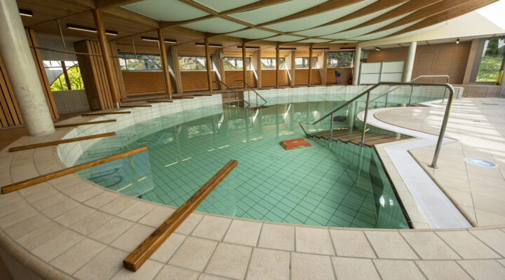 neyrac les bains cures thermales